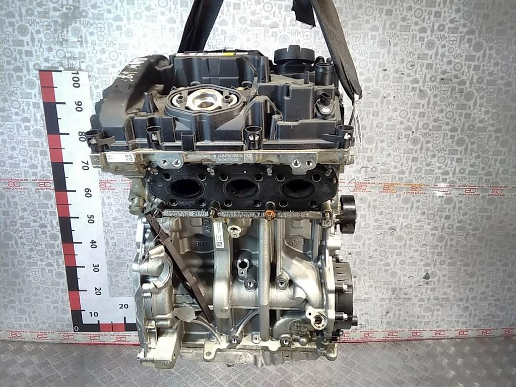 Двигатель (ДВС) Mini Cooper (F55/F56)  B38B15A
