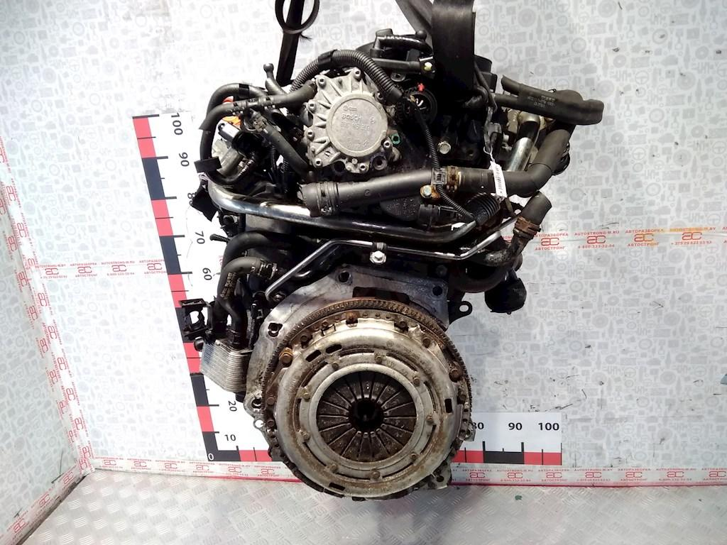 Двигатель (ДВС) Volkswagen Golf 5  BKD