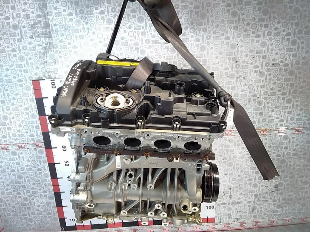 Двигатель (ДВС) Mini Cooper (F55/F56)  B48A20A