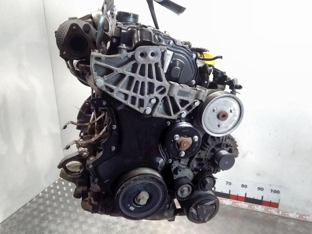 Двигатель (ДВС) Renault Laguna 2  M9RA 740