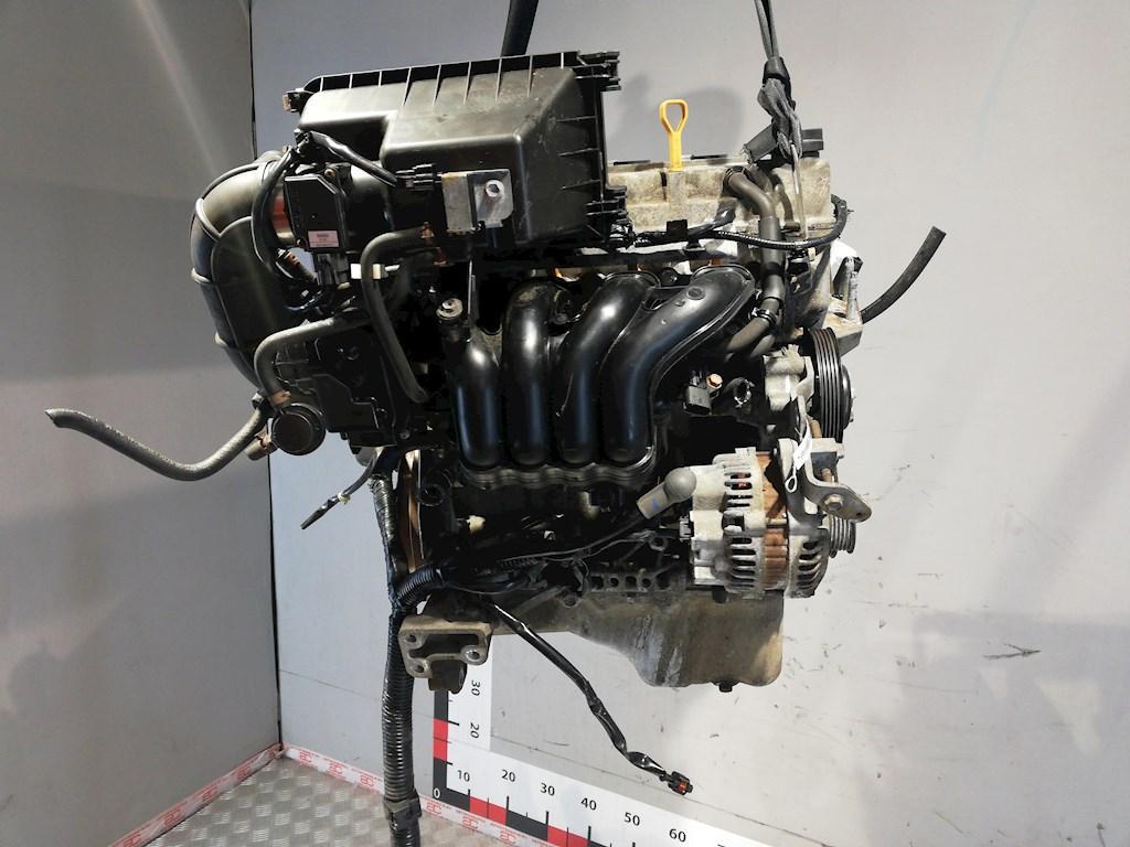 Двигатель (ДВС) Opel Agila B  K12B