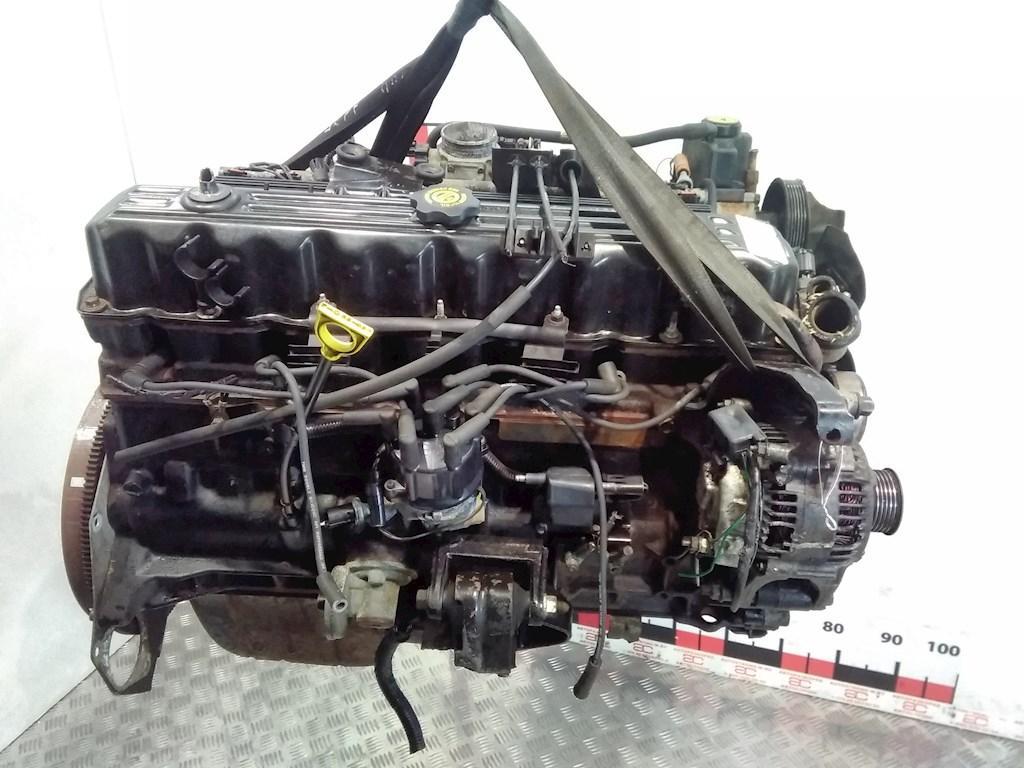 Двигатель (ДВС) Jeep Cherokee 2