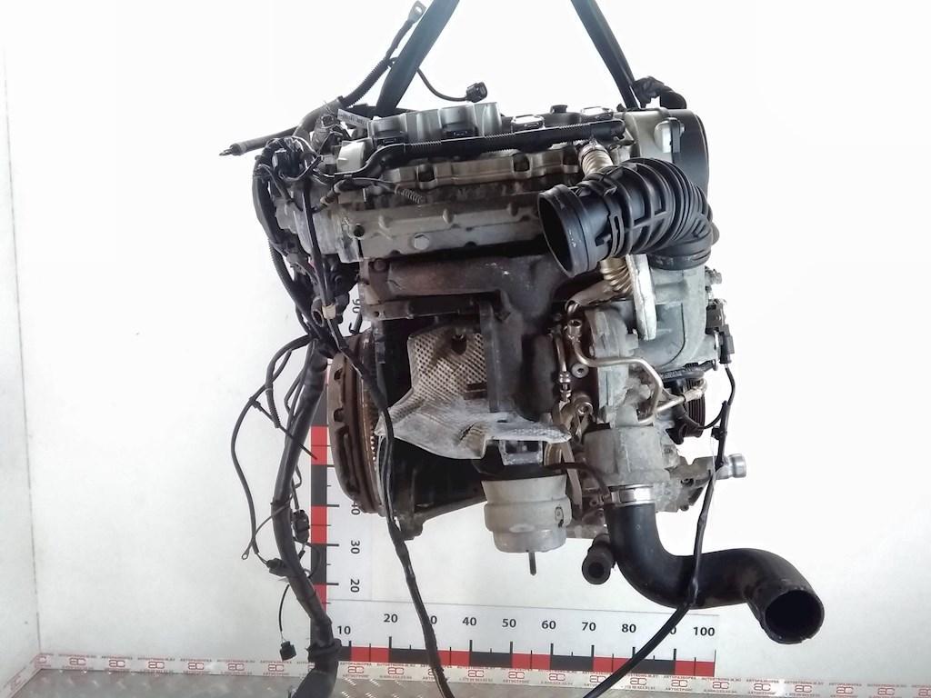 Двигатель (ДВС) Audi A4 B7  BGB