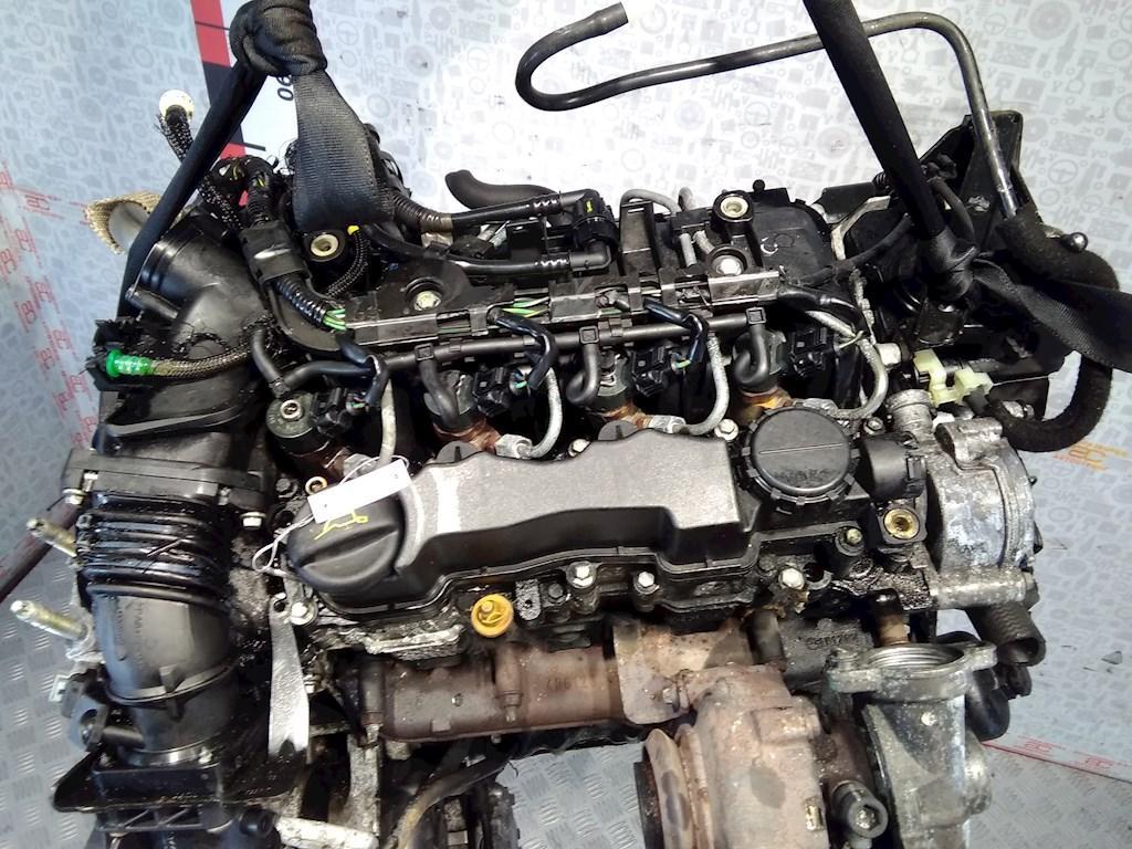 Двигатель (ДВС) Mazda 3 BK  Y6 / G8DA