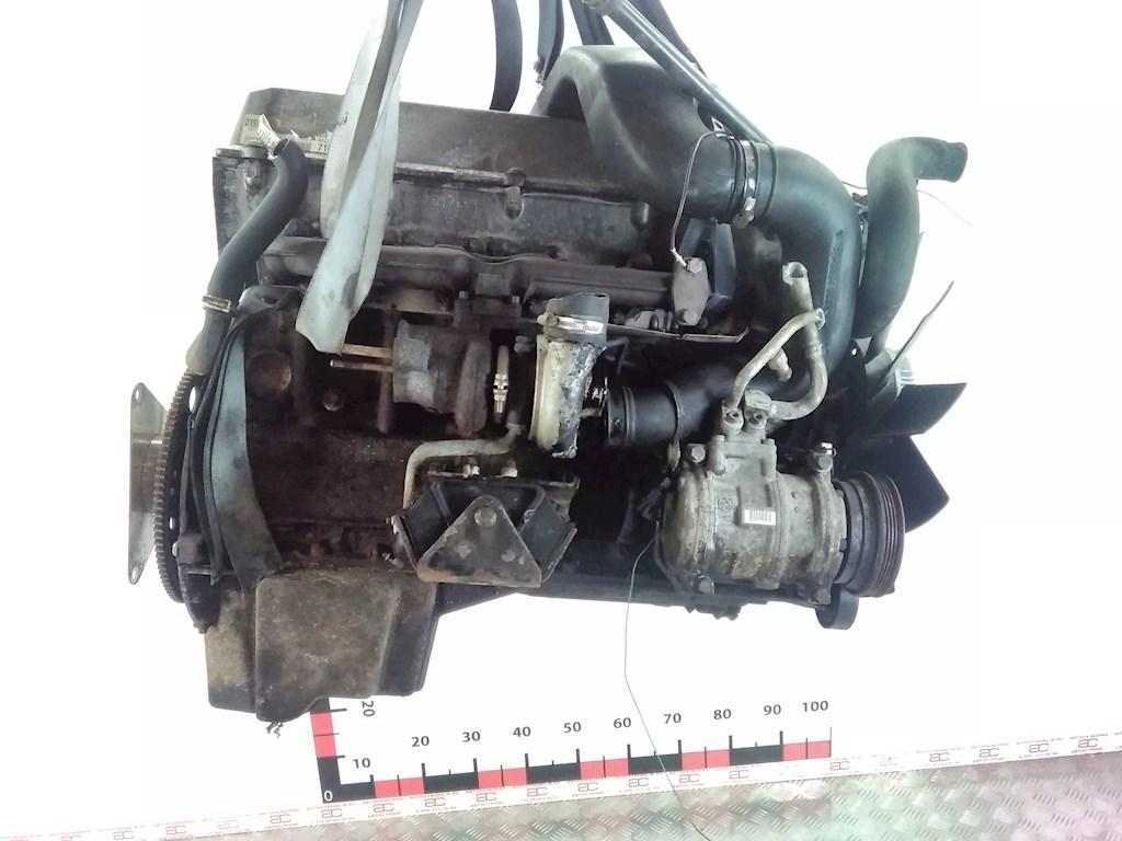 Двигатель (ДВС) Land Rover Range Rover  256T(BMW) не читается