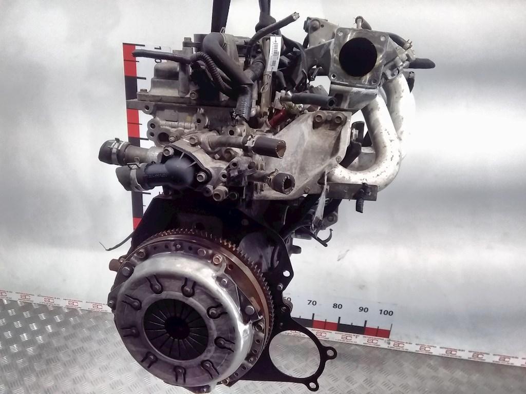 Двигатель (ДВС) Nissan Primera P12  QG18