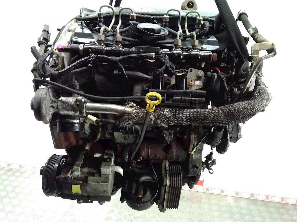 Двигатель (ДВС) Ford Mondeo 3  FMBA