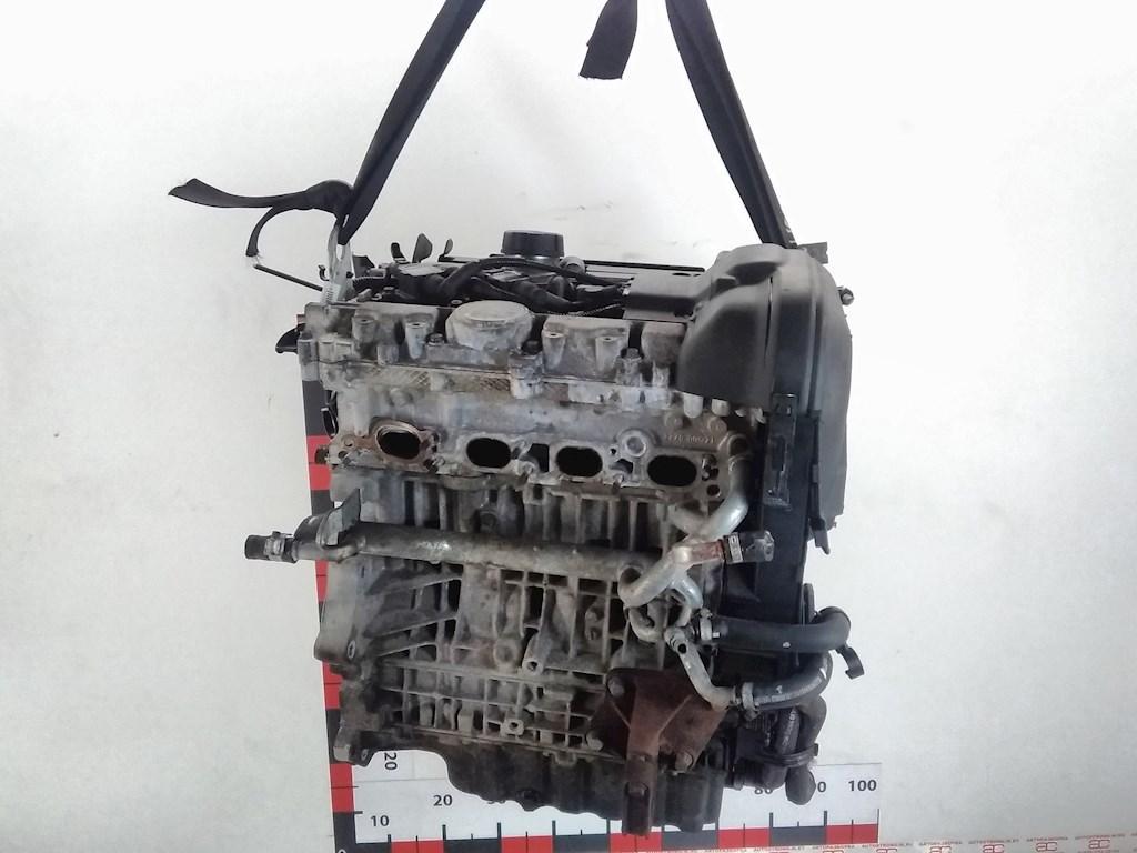 Двигатель (ДВС) Volvo S40 V40 1  B4204S