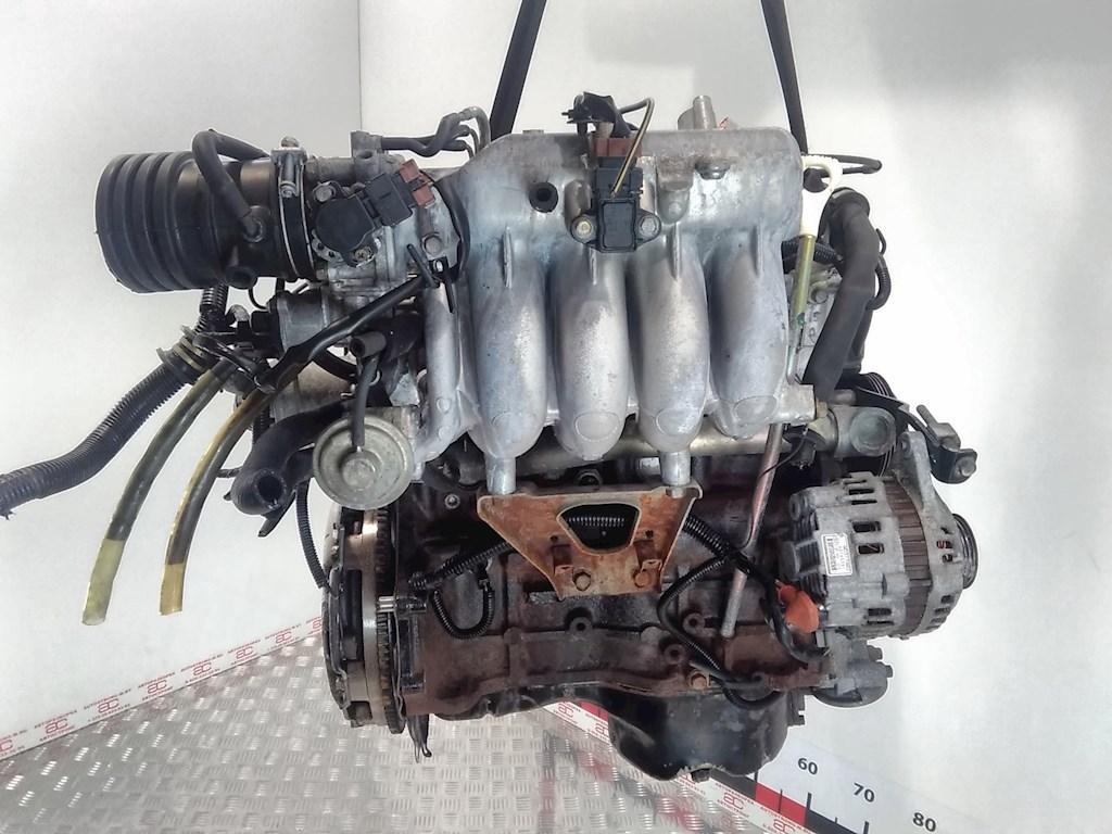 Двигатель (ДВС) Mitsubishi Galant 8  4G63
