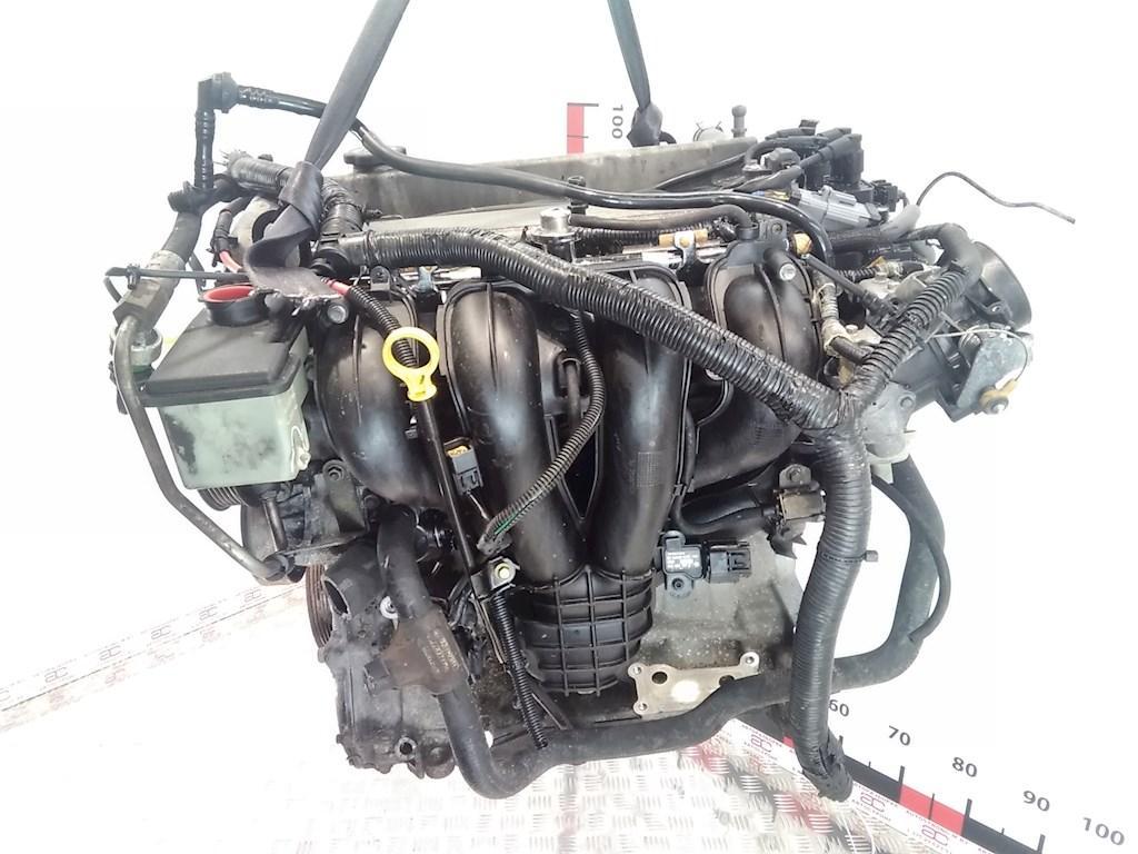 Двигатель (ДВС) Ford Mondeo 3  CGBB