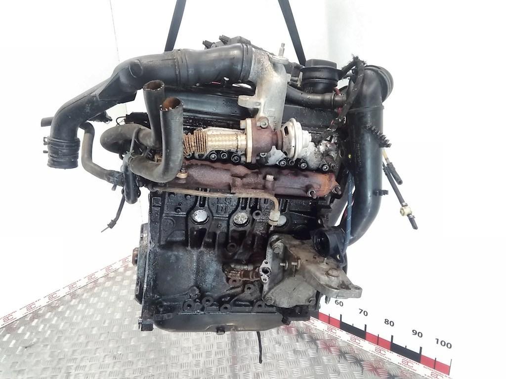 Двигатель (ДВС) Volkswagen Passat 4  1Z