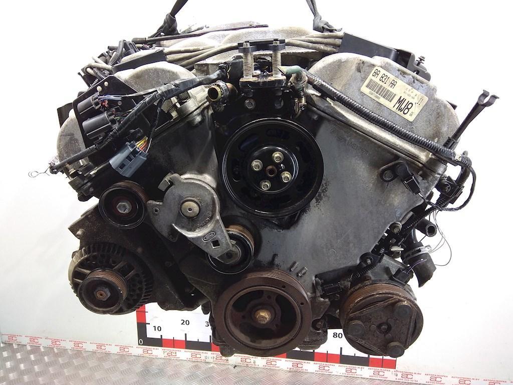 Двигатель (ДВС) Ford Mondeo 2  SEA