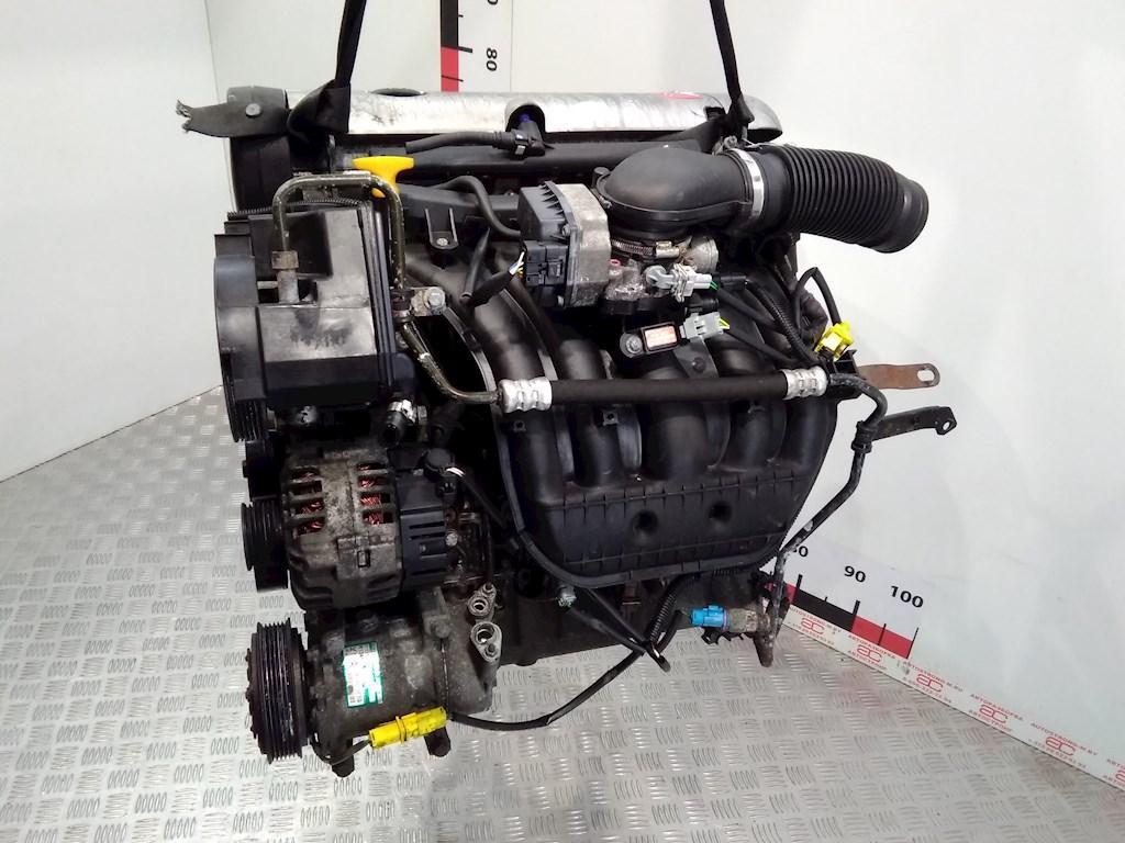 Двигатель (ДВС) Citroen Picasso  6FZ(EW7J4) / FGJHH