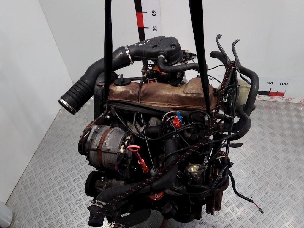 Двигатель (ДВС) Volkswagen Golf 2  RP