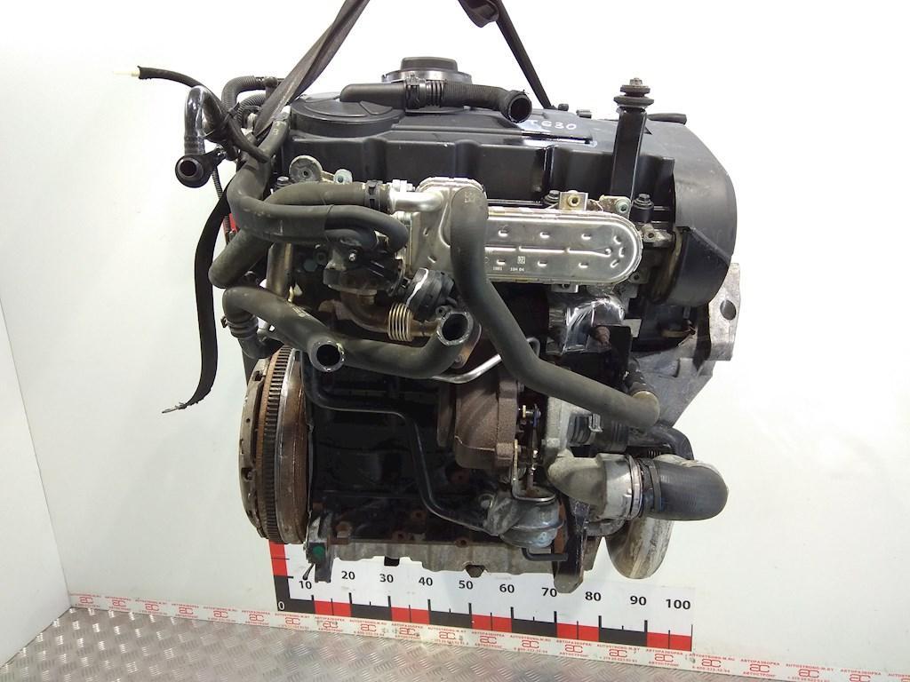 Двигатель (ДВС) Volkswagen Touran  BKD