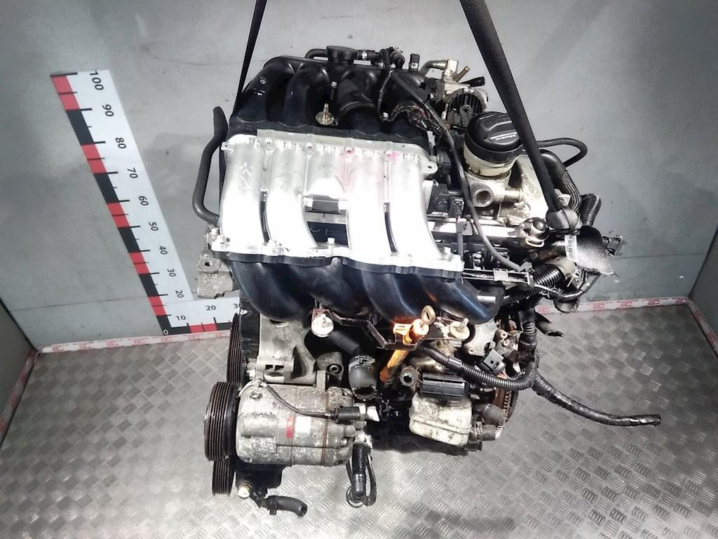 Двигатель (ДВС) Audi A3 8L  APG