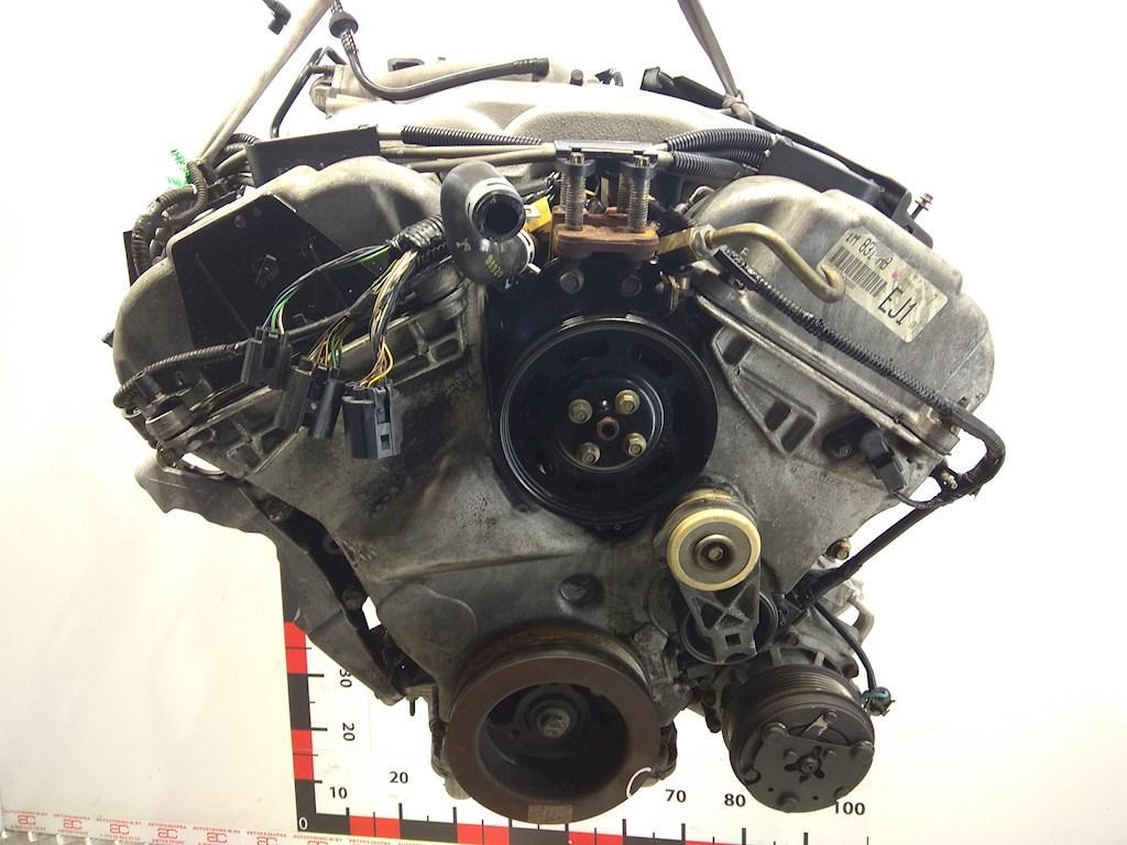 Двигатель (ДВС) Ford Mondeo 3  LCBD