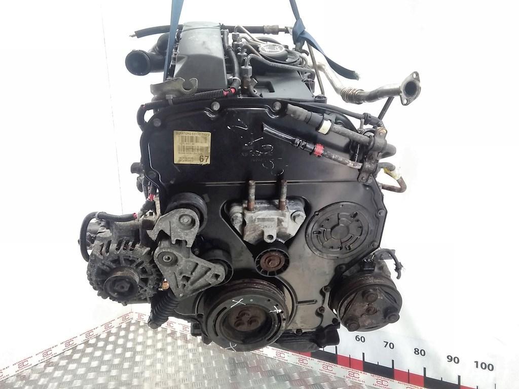 Двигатель (ДВС) Ford Mondeo 3  D6BA