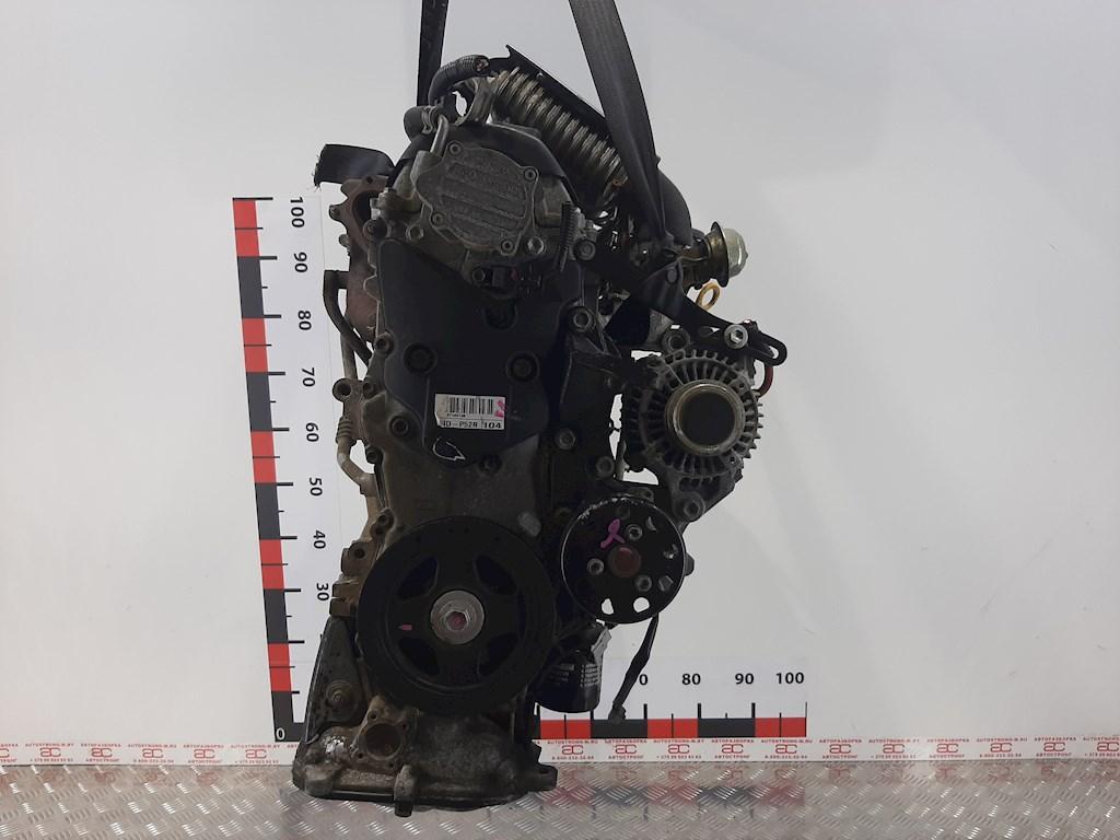 Двигатель (ДВС) Toyota Yaris  1ND
