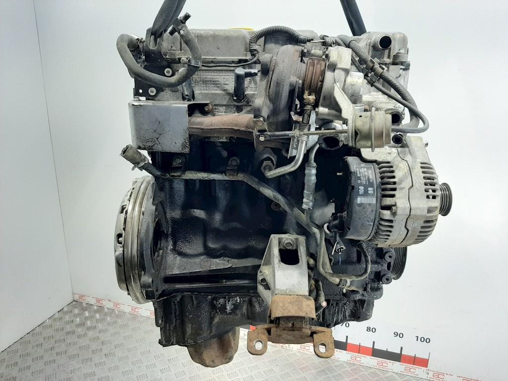 Двигатель (ДВС) Opel Frontera B  Y22DTH