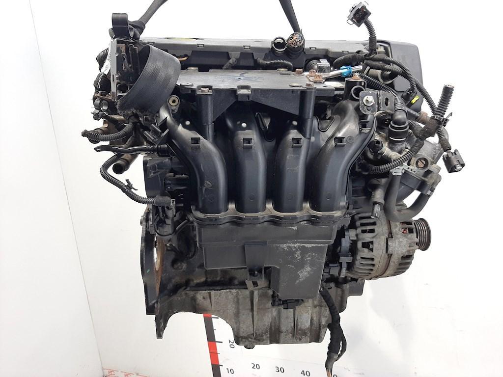Двигатель (ДВС) Opel Astra H  Z16XER