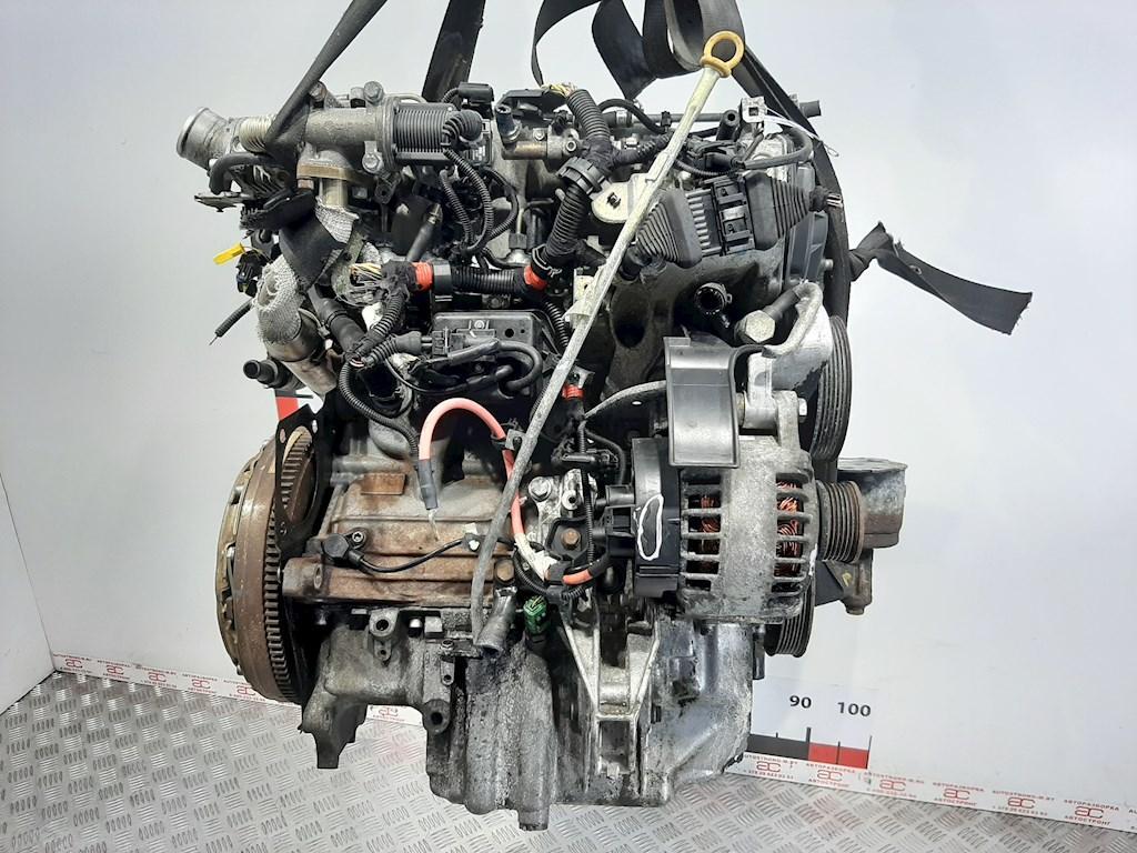 Двигатель (ДВС) Alfa Romeo 156  937A.2000