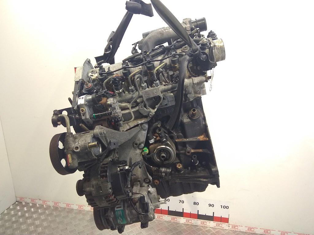 Двигатель (ДВС) Volvo S40 V40 1  D4192T3