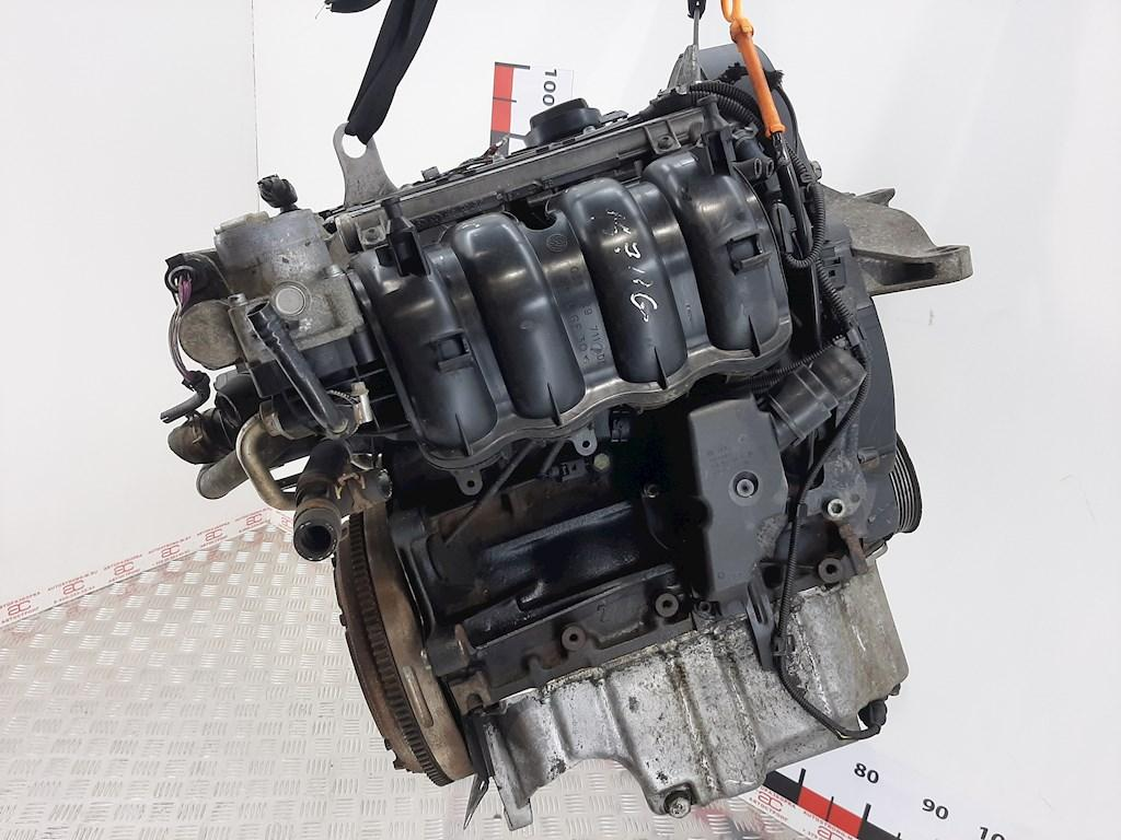 Двигатель (ДВС) Volkswagen Golf 4  AZD