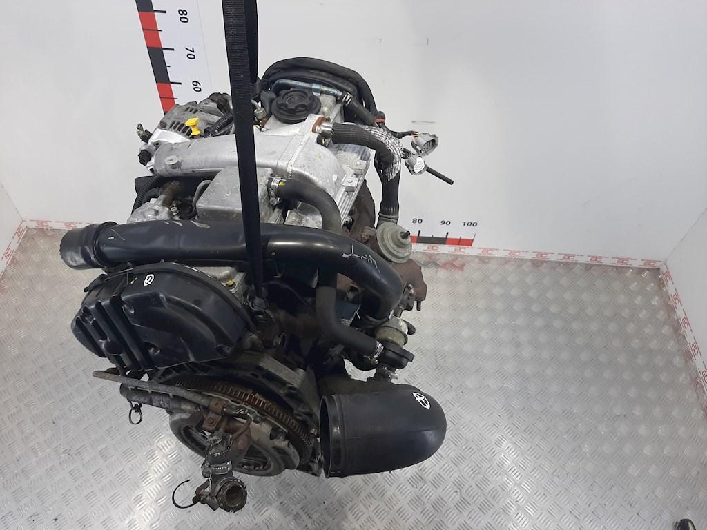 Двигатель (ДВС) Rover 600  20T2N