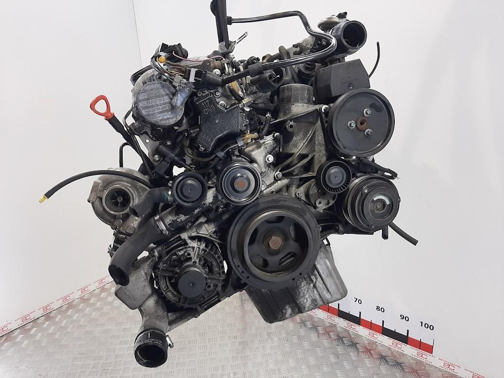 Двигатель (ДВС) Mercedes W202 (C Class)  611.960