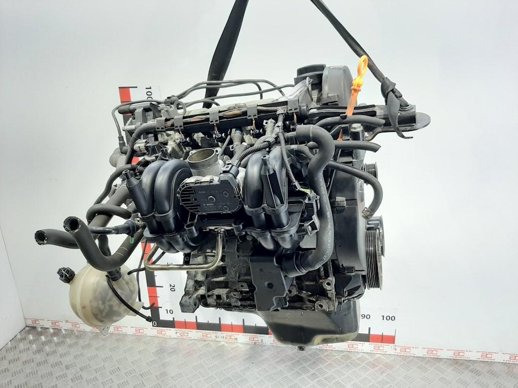 Двигатель (ДВС) Volkswagen Polo 3  AUC