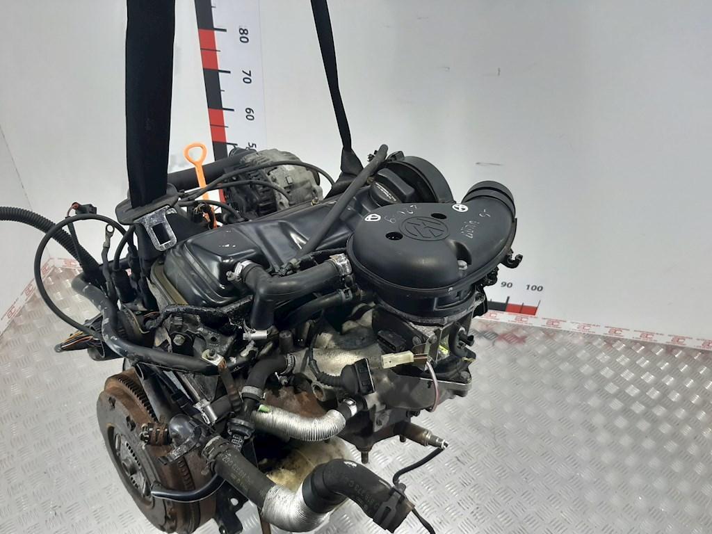 Двигатель (ДВС) Volkswagen Golf 3  ADZ