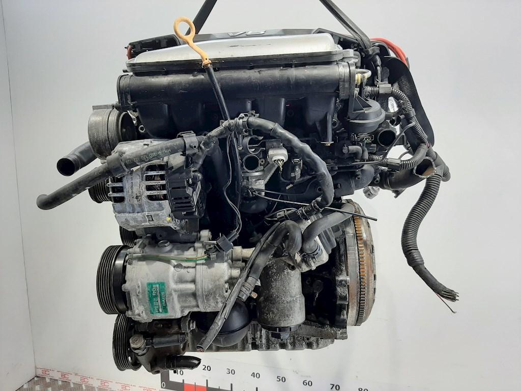 Двигатель (ДВС) Volkswagen Bora  AGZ