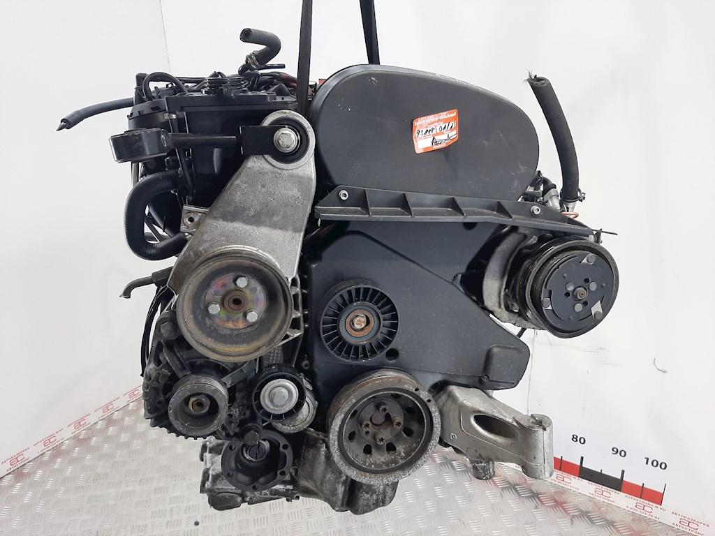 Двигатель (ДВС) Alfa Romeo 147  AR 32310 не читается
