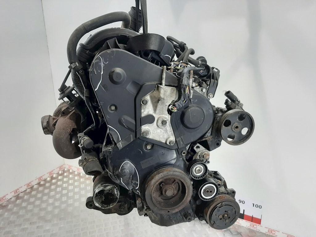 Двигатель (ДВС) Fiat Ulysse 1  P8C