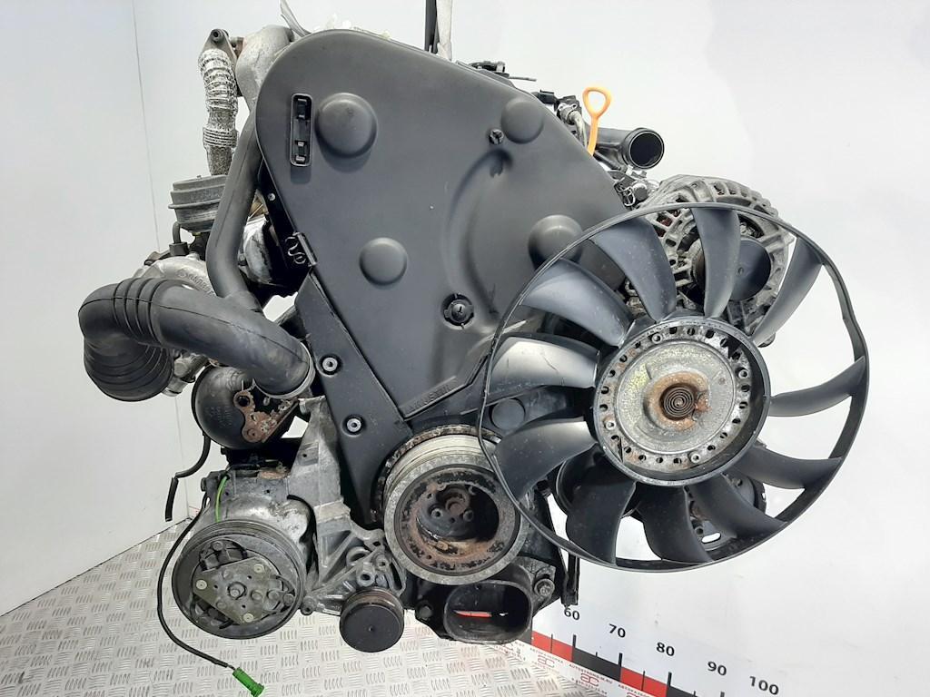 Двигатель (ДВС) Audi A4 B5  AFN