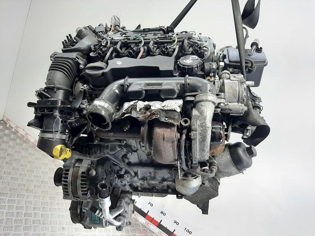 Двигатель (ДВС) Ford C MAX  G8DA