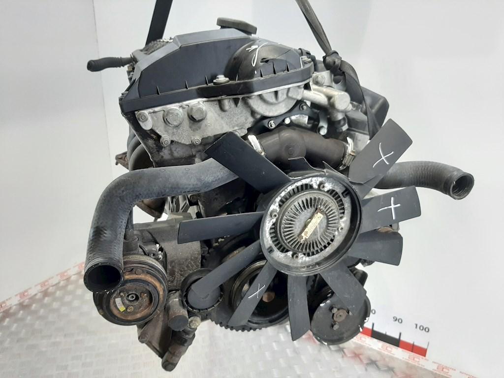 Двигатель (ДВС) BMW 3 Series (E36)  M52 B20(206S3)