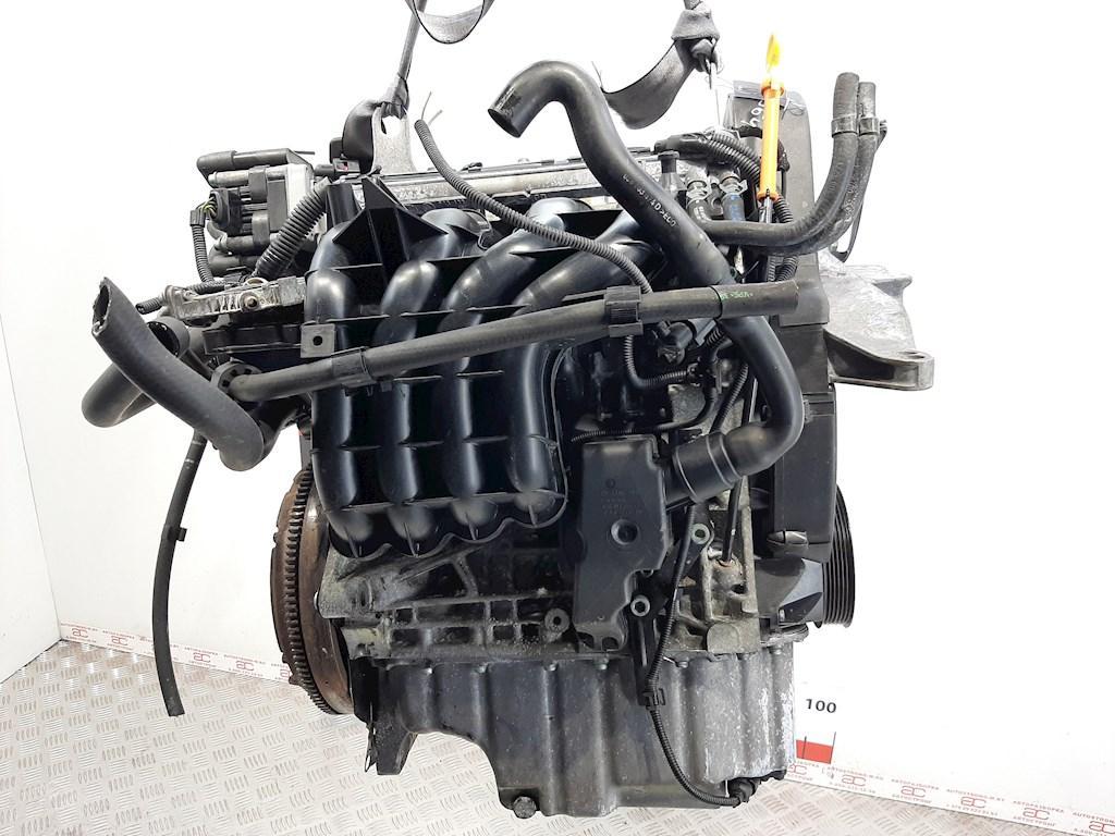 Двигатель (ДВС) Volkswagen Golf 4  APE