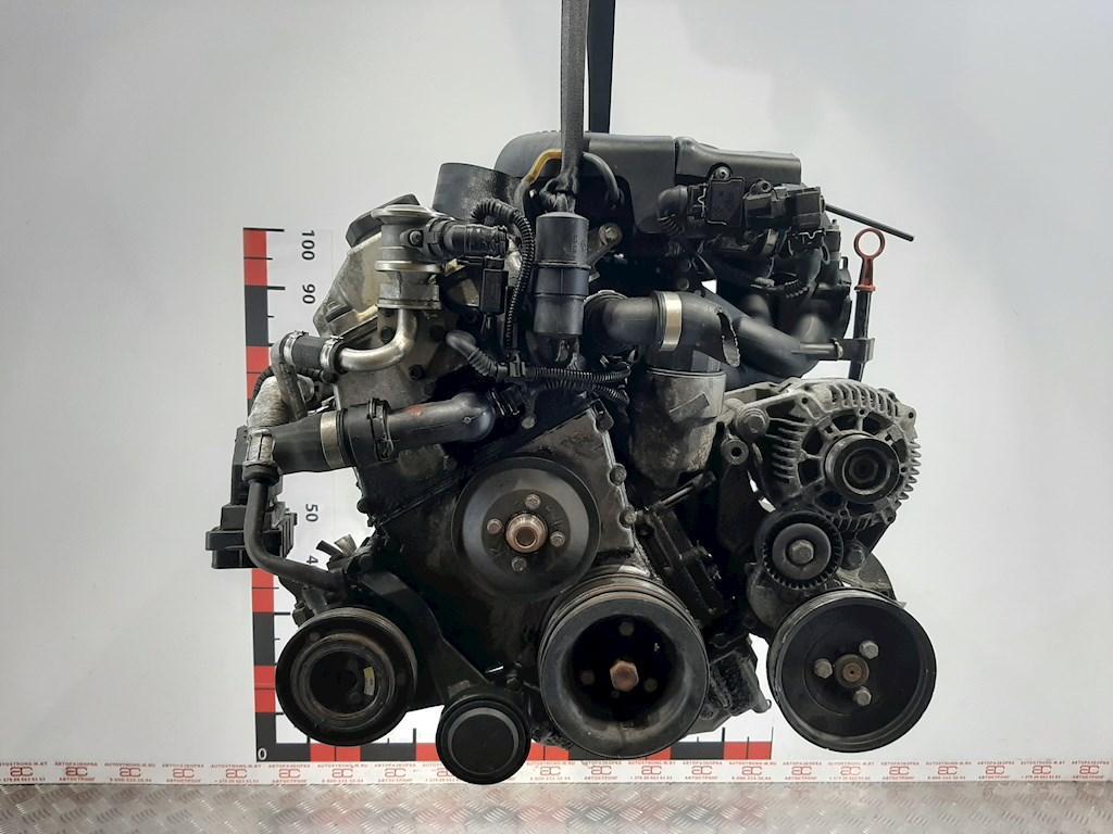 Двигатель (ДВС) BMW 3 Series (E36)  M43 B19 (194E1)