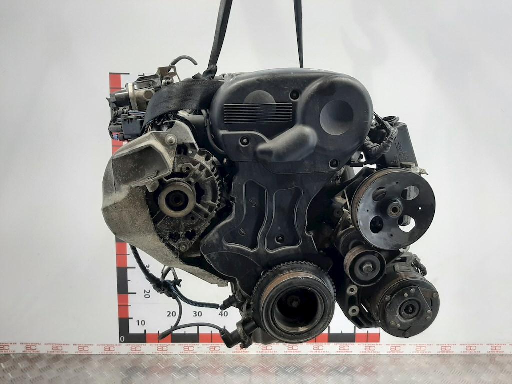 Двигатель (ДВС) Opel Vectra B  X16XEL