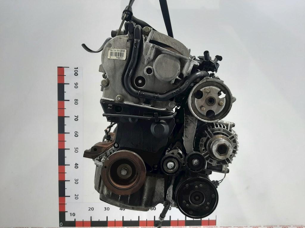 Двигатель (ДВС) Renault Megane 1  K4M700