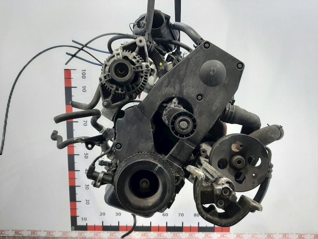 Двигатель (ДВС) Opel Astra F  X16SZR