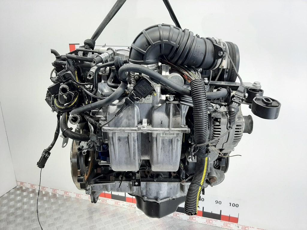 Двигатель (ДВС) Opel Vectra B  X18XE