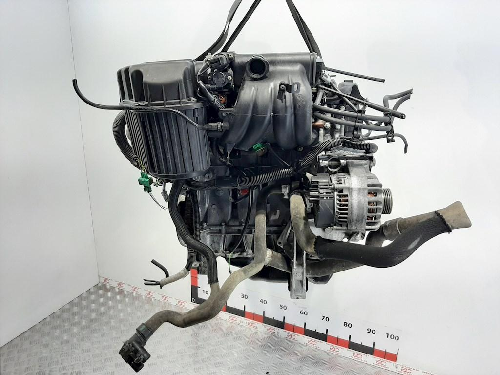 Двигатель (ДВС) Peugeot 306  KFX (TU3JP)