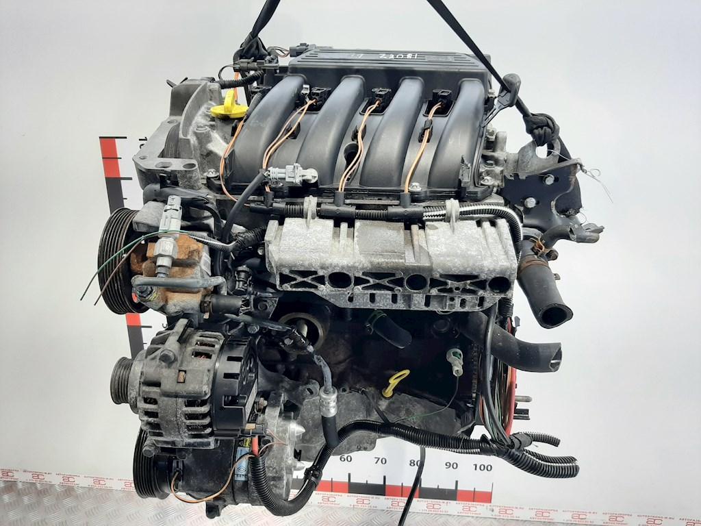 Двигатель (ДВС) Renault Laguna 1  K4M720