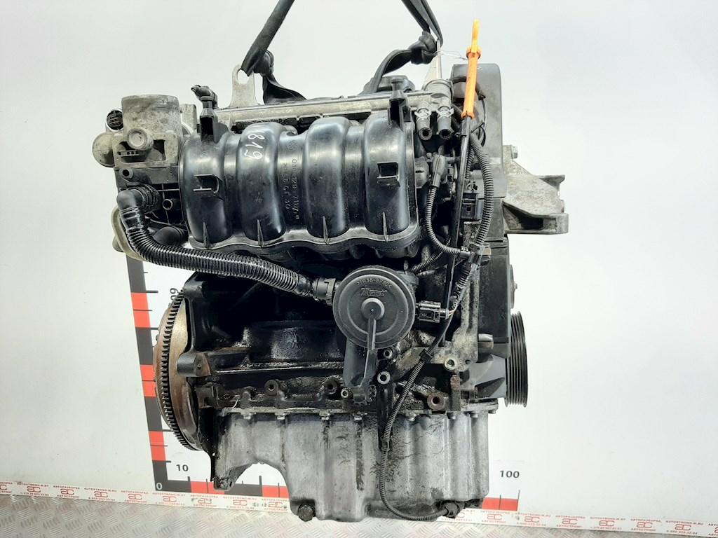 Двигатель (ДВС) Volkswagen Golf 4  BCB