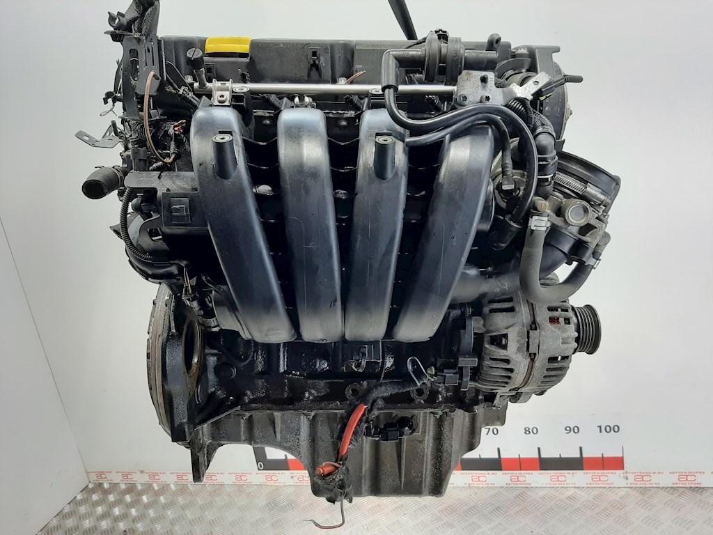 Двигатель (ДВС) Opel Vectra C  Z18XER