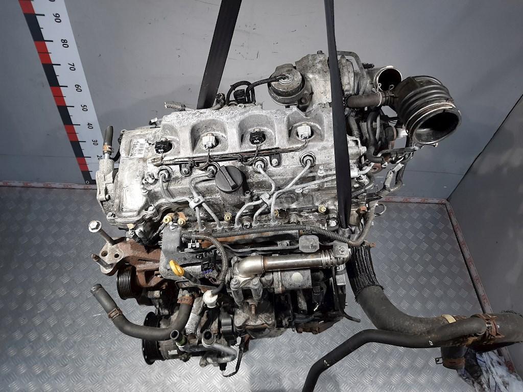 Двигатель (ДВС) Toyota Rav4 3  2AD-FTV