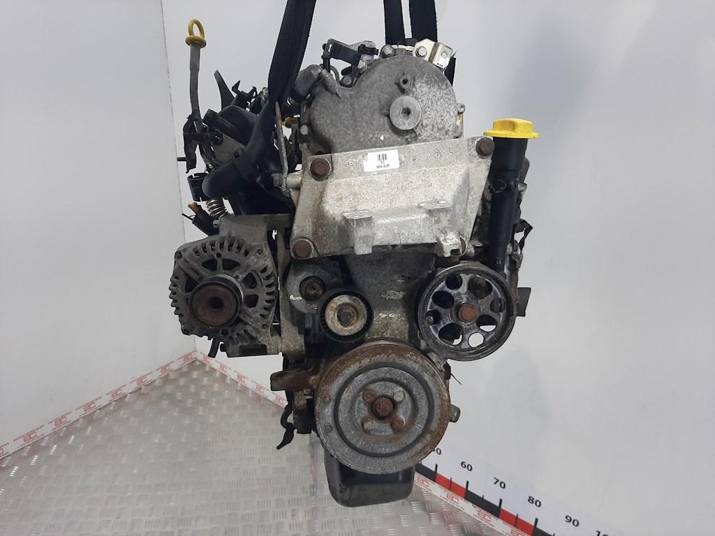 Двигатель (ДВС) Opel Combo C  Z13DTJ